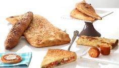 פיצה קפריצ'יו