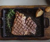 ארוחה בלתי נשכחת במסעדת הטחנה