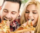 איך אתם אוהבים את הפיצה שלכם?