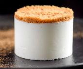 קינוחים וגלידות ללא תוספת סוכר בבתי קפה ומסעדות