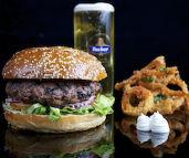 קציצה עם כבוד: המבורגריות שוות ברחבי הארץ