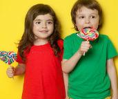 קרייזי סאנדיי קידס: 1+1 על ארוחות ילדים