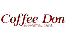 קופי דון - Coffee don