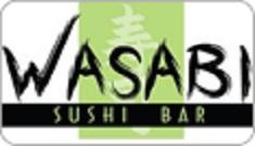 וואסבי סושי