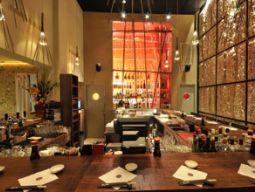 Fu Sushi: כוכב עולה בשמי הסושי