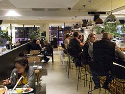 ארוחת 7 מנות משתלמת במסעדת תאו ברעננה