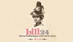 לילי 24