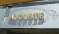 אוגוסט Auguste