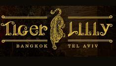 טייגר לילי  - TIGER LILLY