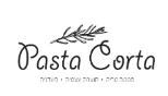 pasta corta פסטה קורטה