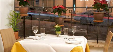 צ'לו - מסעדה איטלקית בירושלים