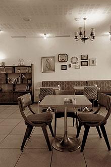 תמונה של ביתא קפה - 1