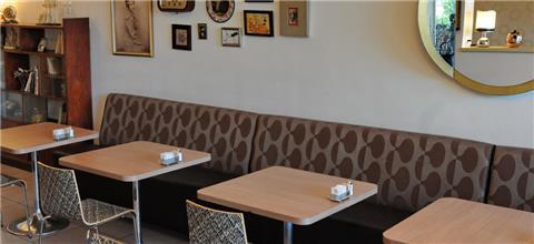 ביתא קפה - ביסטרו במרכז