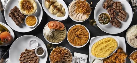 חיים נלו  - מסעדת בשרים בתל אביב