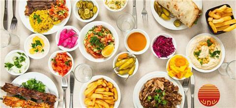 שווארמה שמש - מסעדת בשרים ברמת גן