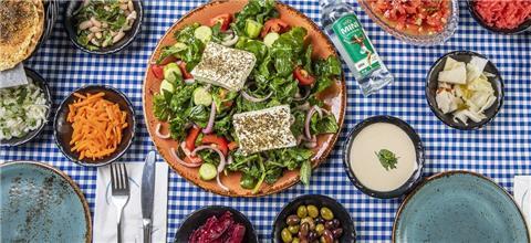 שבתאי היפה - מסעדת דגים ביפו, תל אביב
