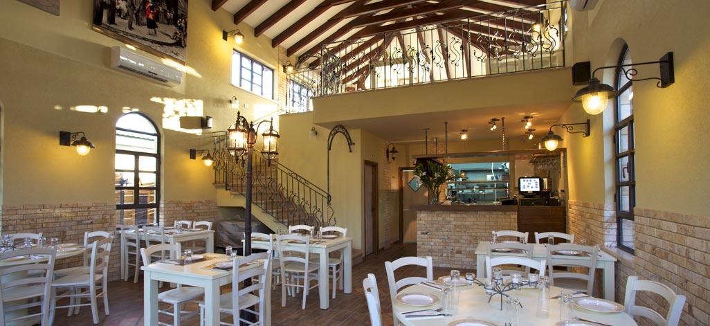 תמונת רקע מסעדת סירין