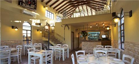 סירין - מסעדה צרפתית בכפר קיש