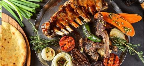 הפגודה \ דקס - מסעדה אסייאתית בטבריה