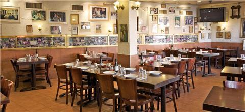 אווזי  - מסעדת בשרים בתל אביב