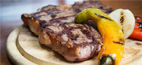 אל גאוצ'ו  - מסעדת בשרים באילת