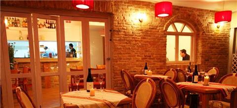 הבלינצ'ס ההונגרי - מסעדה הונגרית במרכז