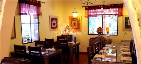 בית שלום - מסעדת קונספט במטולה