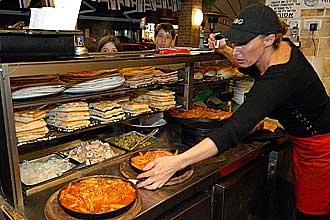 מסעדה איטלקית בתל-אביב