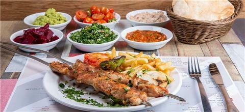 מאג'די כפר סבא - מסעדת בשרים בכפר סבא