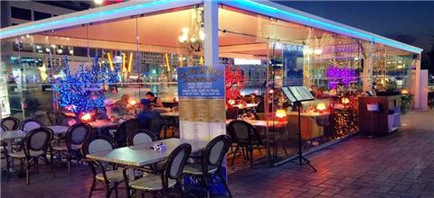סקוצמן - בית קפה בשרון