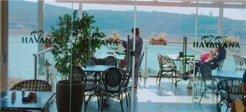 הוואנה וילג' - מסעדה ים תיכונית במג'דל שמס