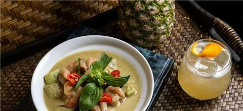 בית תאילנדי - מסעדה תאילנדית בתל אביב