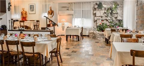 הבית של דורון - מסעדת קונספט בכפר ורדים