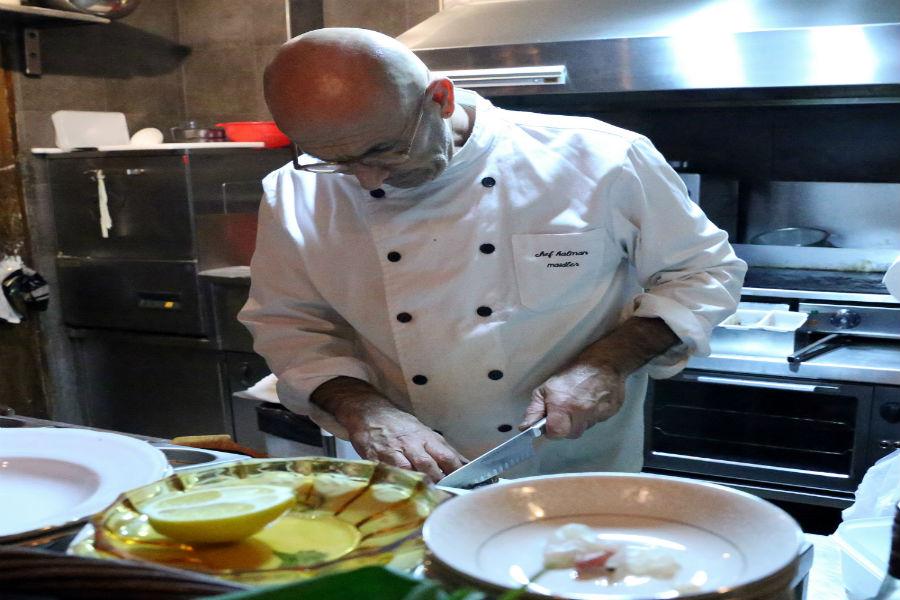 תמונה של קלמנ'ס מטבח ובר בנמל - 4