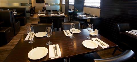 206 דגים - מסעדת דגים בצפון תל אביב, תל אביב