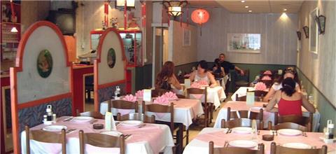 צ'יינה קורט - מסעדה סינית בתל אביב
