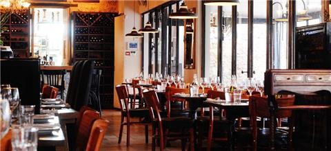 איטלקיה בתחנה - מסעדה איטלקית במרכז