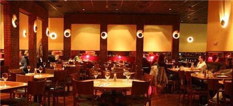 דיקסי גריל בר - מסעדת בשרים במרכז
