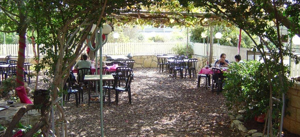תמונת רקע מסעדת המנגל והשיפוד