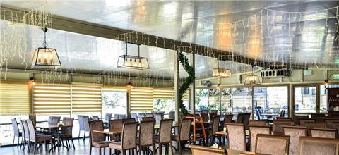המנגל והשיפוד - מסעדה מזרחית במעיליא