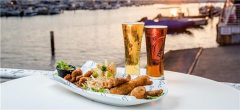 גאטוס - מסעדה איטלקית באשקלון