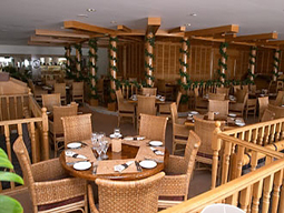 ביקור במסעדת ראנץ' האוס באילת