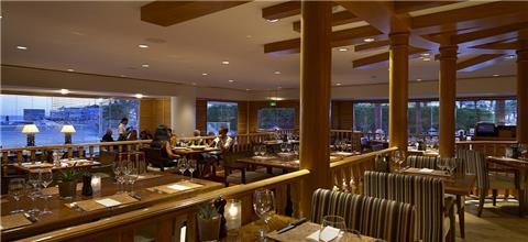 ראנץ' האוס - מסעדת בשרים באילת