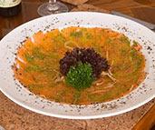 חגיגת בשרים באילת: מסעדת ראנץ' האוס