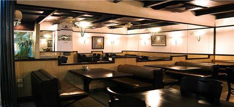 פם פם - מסעדת בשרים באבן גבירול, תל אביב