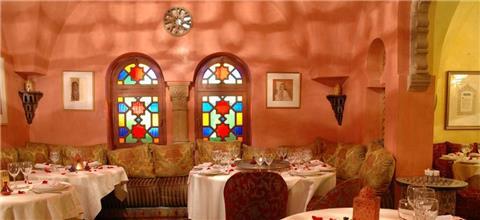 דארנא - מסעדה מרוקאית בירושלים
