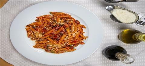 ארנסטו - מסעדה איטלקית במרכז