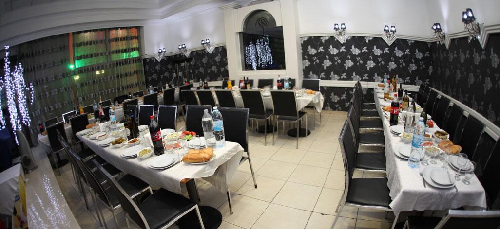 תמונת רקע מסעדת קווקז
