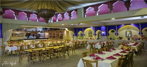 הטאג'ין - מסעדה מרוקאית בירושלים