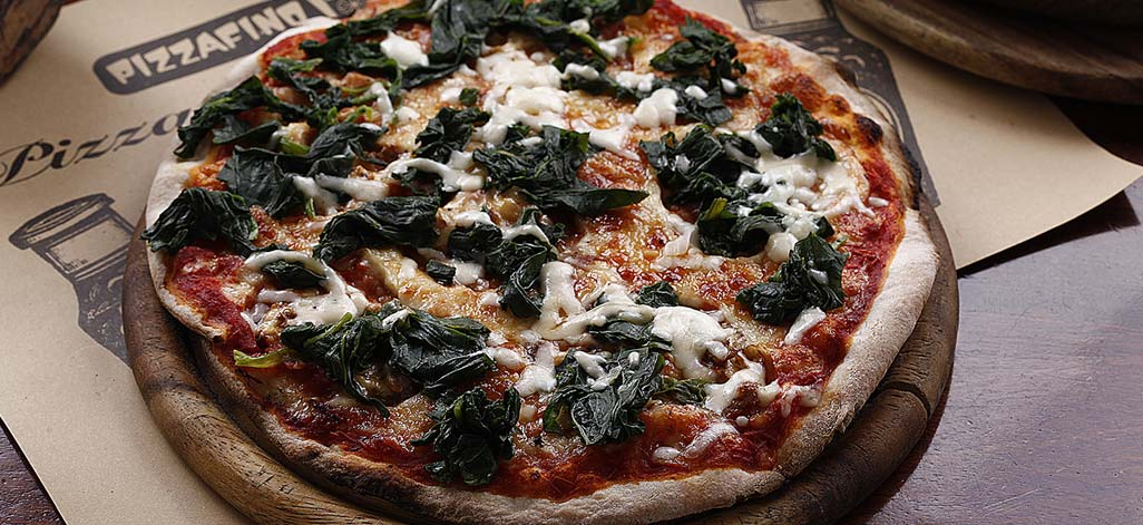 תמונת רקע פיצה פינו